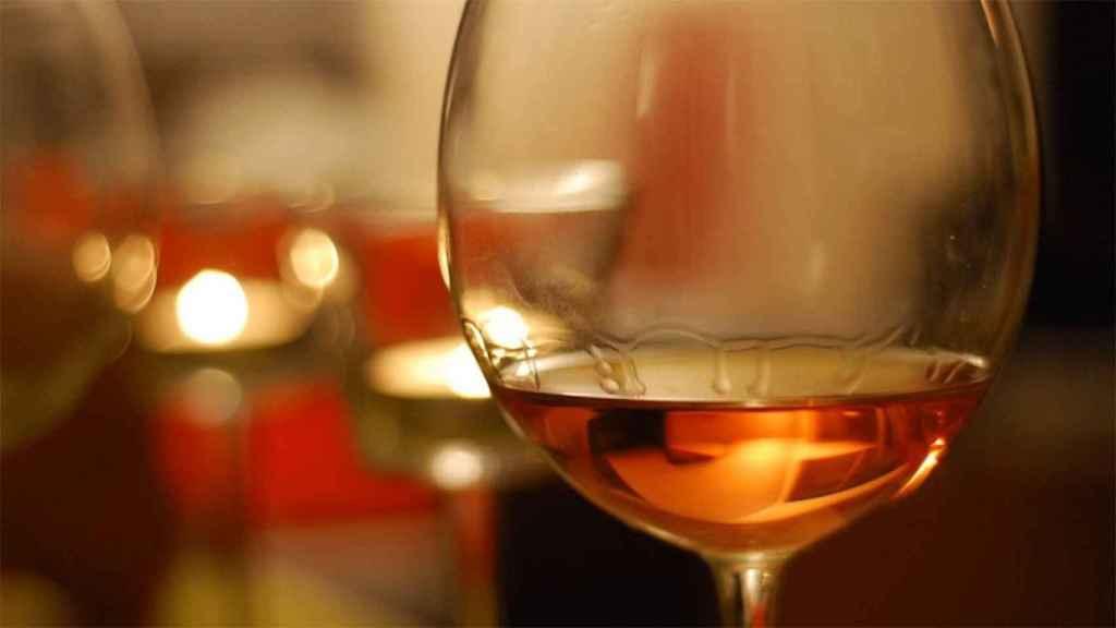 Los sobremadre son los Orage Wines madrileños.