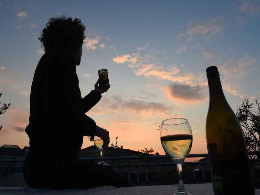 Los 'nuevos vinos de Madrid' se gestaron en los 80 y 90.