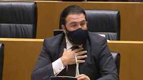 Iñarritu, diputado de Bildu expresa su solidaridad y pésame a Salvá (Vox), padre de un Guardia Civil asesinado por ETA: Mi solidaridad