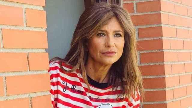 Imágenes del día: la foto de Gema López en pijama que enamora a sus fans por una razón