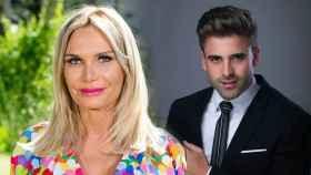 Yola Berrocal ha comenzado una relación con Sergio Ayala.