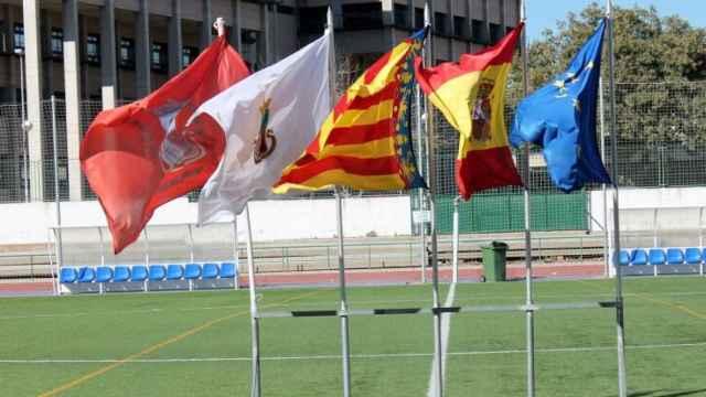 Las imágenes del mundo del deporte: un entrenador de cadetes en España, amenazado por ganar 0-30