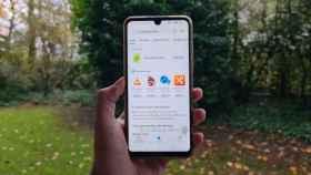 Petal Search: cómo usar la alternativa de Huawei a la app de Google