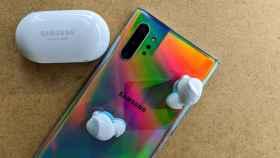 Los Samsung Galaxy Buds+ y Huawei FreeBuds Pro al mejor precio en Amazon