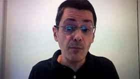 José Luis Jiménez, experto internacional en aerosoles