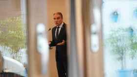 Elías Bendodo, consejero de Presidencia y Portavoz de la Junta de Andalucía