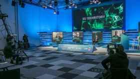 La conferencia 5G Techritory, celebrada en Riga.