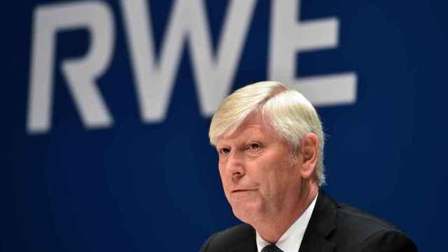 RWE vende el 49% de un proyecto de eólica marina en Reino Unido por 730 millones