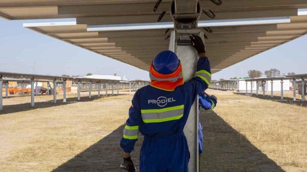 Everwood Capital compra a Prodiel una cartera de proyectos renovables de casi 1.100 MW