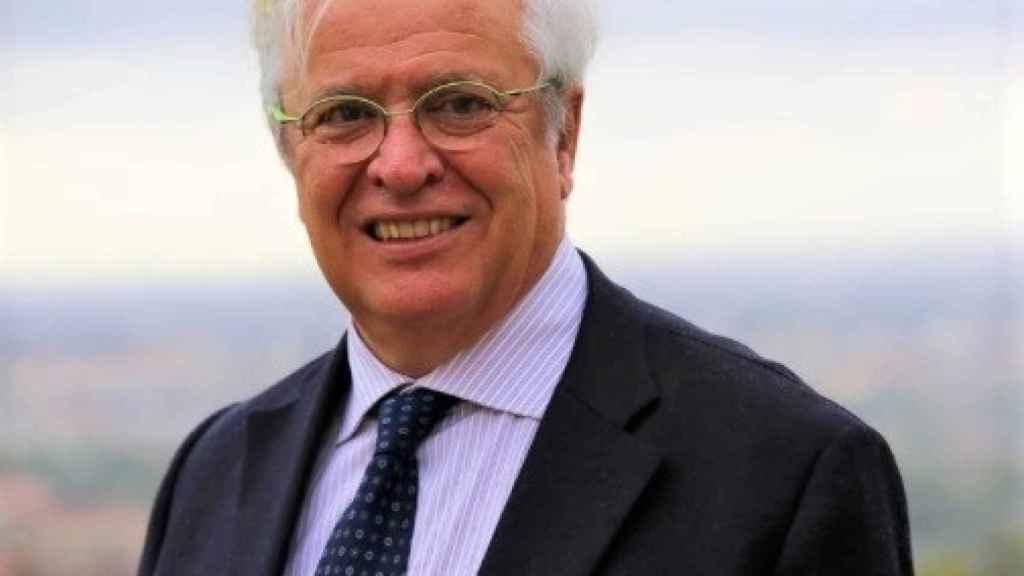 Joan Clos, presidente de la Asociación de Propietarios de Vivienda en Alquiler (Asval).
