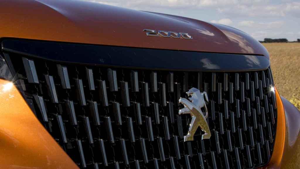Este SUV cuenta con motores de combustión y una versión 100% eléctrica.