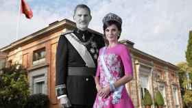 Felipe VI y Letizia