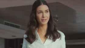 Piril en 'Mujer' (Antena 3)