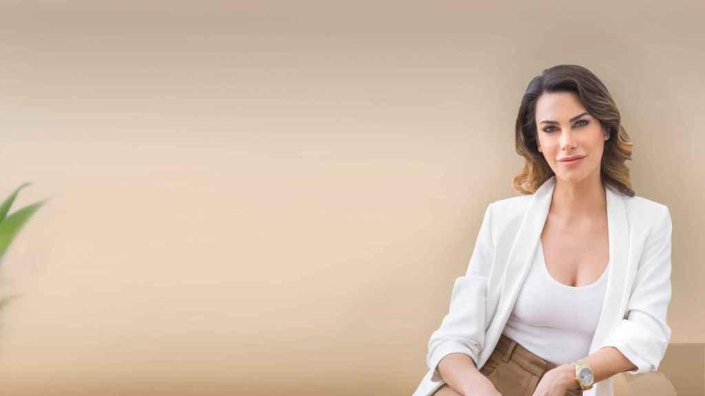 Carla Barber ha obtenido una gran rentabilidad con sus tres clínicas.