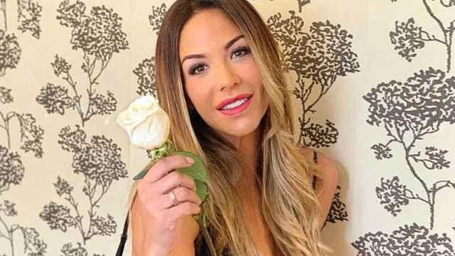 Imágenes del día: Tamara Gorro recuerda su paso por Miss España con una foto inédita