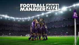 Football Manager 2021 ya disponible en la Play Store