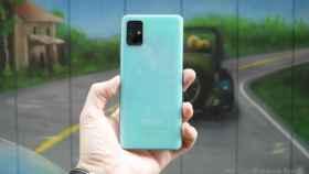 Galaxy A51 por 186 euros: el mejor chollo de Samsung y El Corte Inglés