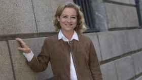 Ana Oramas. Foto: Nacho Martín para El Economista
