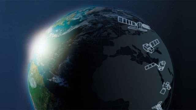 La Comisión Europea prepara un gemelo digital de la Tierra para combatir el cambio climático
