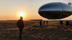 Los globos aeroestáticos que sirven para llevar conectividad a zonas remotas