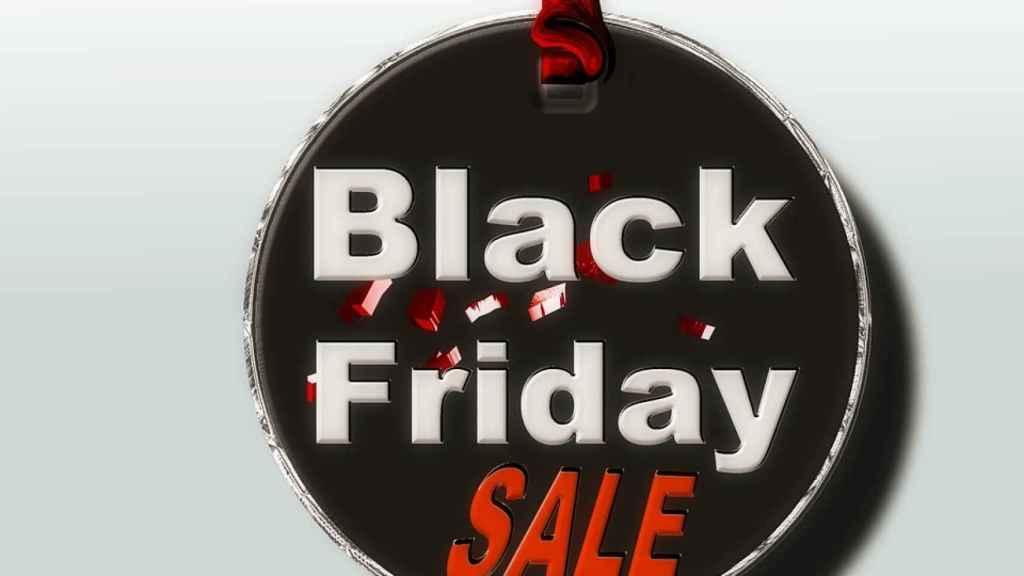 Black Friday | Pixabay