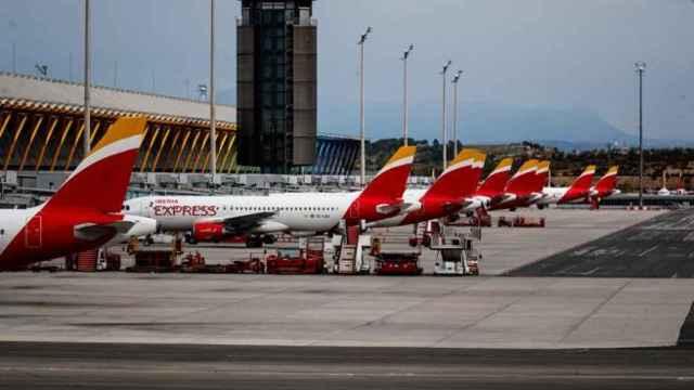 IATA empeora sus previsiones: las aerolíneas perderán 132.000 millones de euros