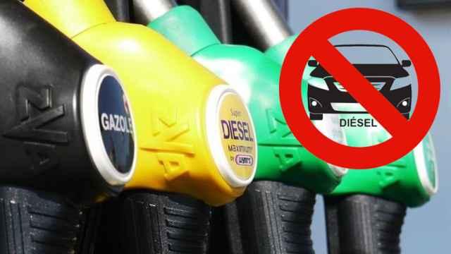 Estas son las marcas de coches que han dicho adiós (o casi) a los motores diésel