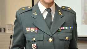 Silvia Gil.