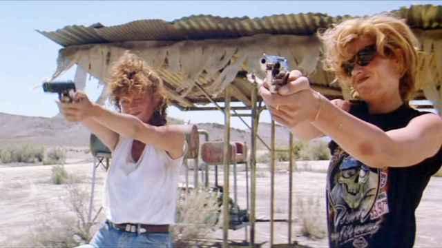 Nueve películas y series para pelear contra la violencia machista que deberías ver hoy
