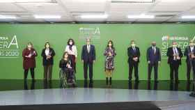 Premios Iberdrola SuperA