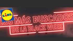 Black Friday en Lidl: los mejores chollos para tu cocina