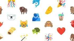 Actualizar emojis a través de la Play Store: Google trabaja en ello