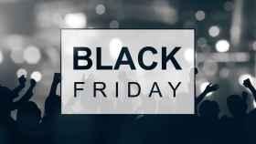 Top 6 móviles de menos de 300 euros para el Black Friday