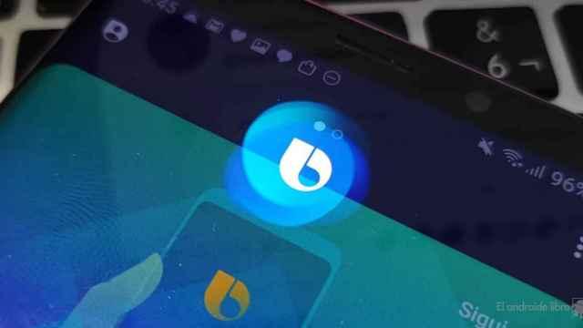 Los Galaxy S21 tendrán desbloqueo por voz integrado en Bixby