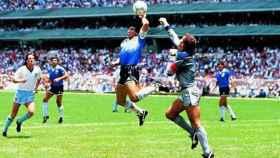 Los mejores goles que marcó Diego Armando Maradona en su carrera