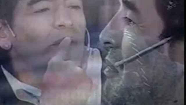 De Maradona a Maradona