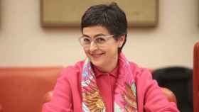 La ministra de Exteriores, Arancha González Laya, en una imagen de archivo.
