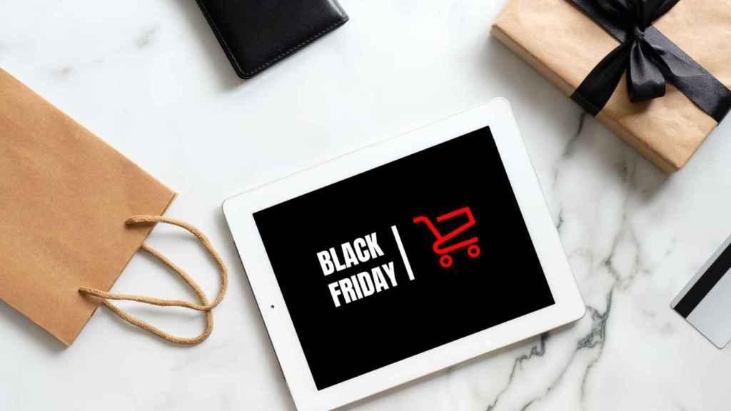 ¡Ya es Black Friday en Amazon! Descubre las mejores ofertas y chollos