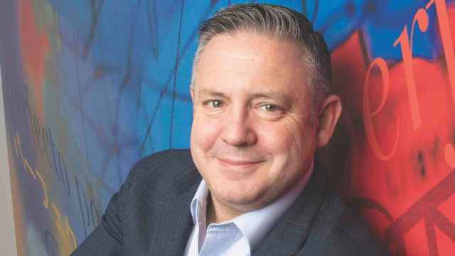Phil Shawe, CEO de Transperfect