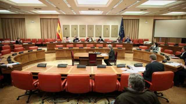 El Congreso zanja la batalla en la Agencia Tributaria al rechazar la petición de Gestha de forma rotunda
