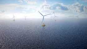 Saitec obtiene 2,4 millones para comercializar su tecnología en eólica marina flotante