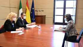 España e Italia colaborarán en desarrollar proyectos de hidrógeno para la industria