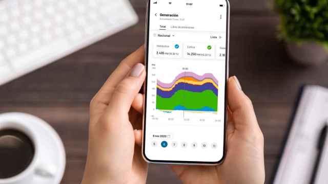 REE lanza una aplicación para acercar el sistema eléctrico a los consumidores
