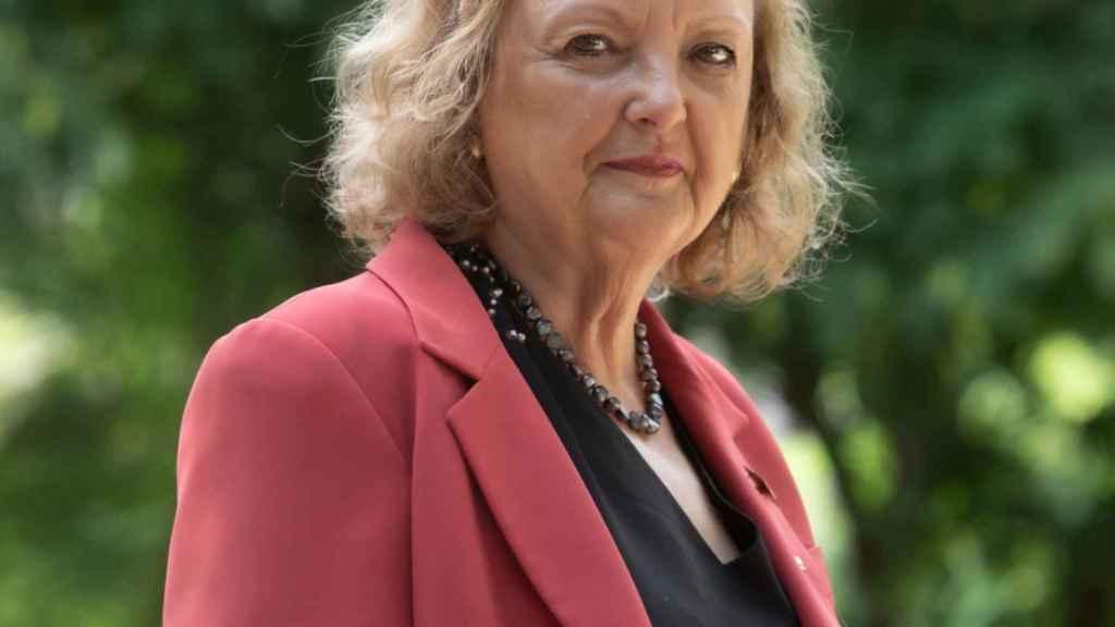 La doctora Carme Valls lleva años investigando la medicina con perspectiva de género.