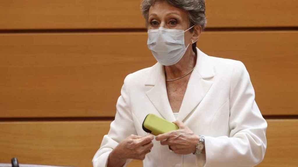 Rosa María Mateo (RTVE)