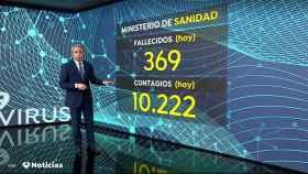 Vicente Vallés en 'Antena 3 Noticias 2'