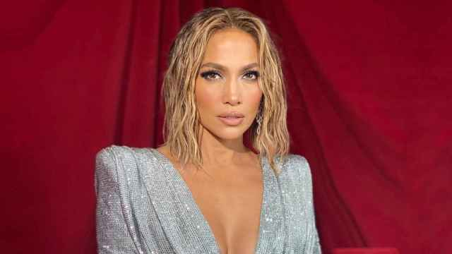 Imágenes del día: el desnudo integral de Jennifer Lopez a los 51 años que deja sin habla a medio mundo