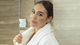 Vicky Martín Berrocal  en una imagen promocional de Llorona.