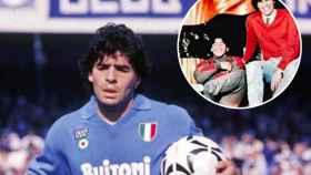 Maradona y la Camorra