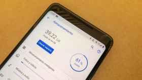 Aumenta la memoria de tu móvil: 128 GB por 17 euros